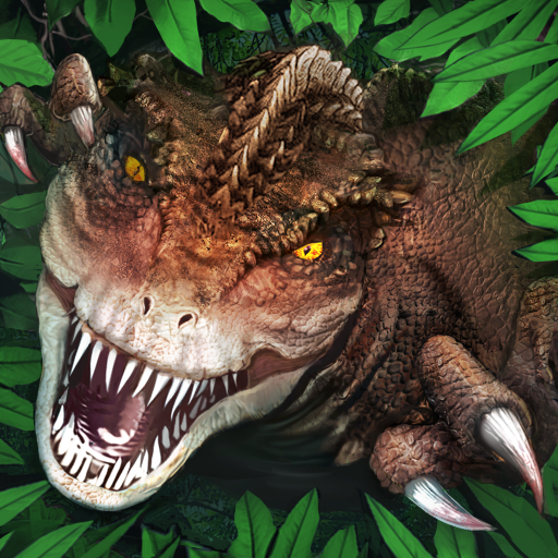 Dinos Online 4.1.3 (Unlimited money,Mod) for Android