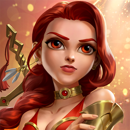 Dragon Strike: Puzzle RPG  0.4.1 (Unlimited money,Mod) for Android