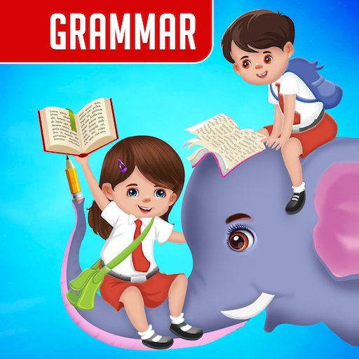 English Grammar and Vocabulary for Kids 13.0 (Unlimited money,Mod) for Android