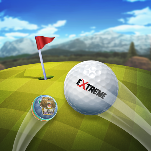 Extreme Golf 1.7.1 (Unlimited money,Mod) for Android