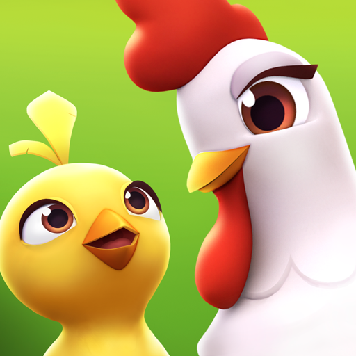 FarmVille 3 – Animals 1.7.14522 (Unlimited money,Mod) for Android