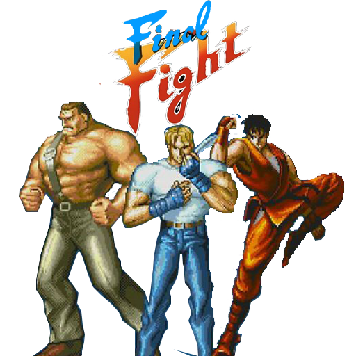 Final Fight Classic Edition  1.7 (Unlimited money,Mod) for Android