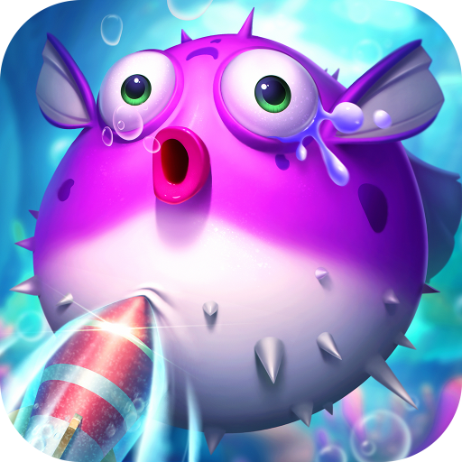 Fishies Smash  1.0.9 (Unlimited money,Mod) for Android