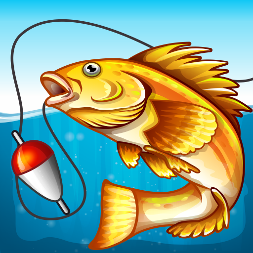 Fishing For Friends 1.56 (Unlimited money,Mod) for Android