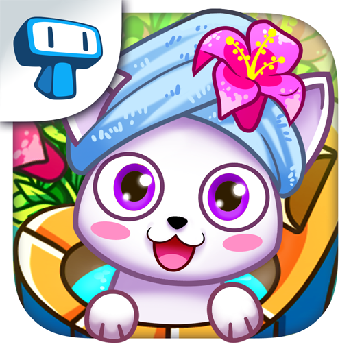Forest Folks – Your Own Adorable Pet Spa 1.0.3 (Unlimited money,Mod) for Android