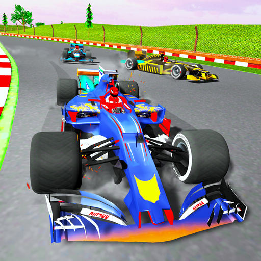 Formula Race Simulator : Top Speed Car Racing 2021 1.1.0 (Unlimited money,Mod) for Android