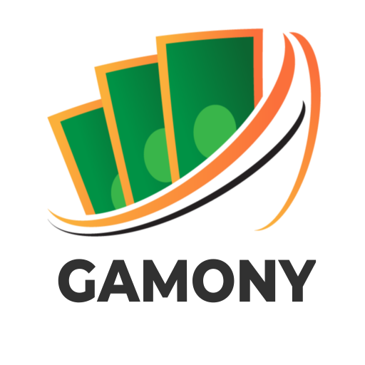 Gamony Free Rewards  1.6 (Unlimited money,Mod) for Android