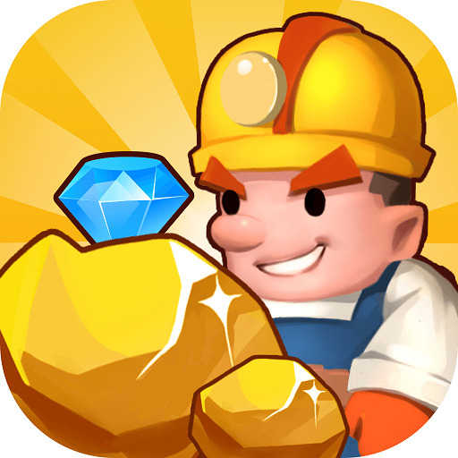 Gold Miner Mania  1.0.5 (Unlimited money,Mod) for Android