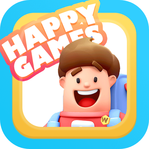 Happy Games – Free Time Games 1.0.21 (Unlimited money,Mod) for Android