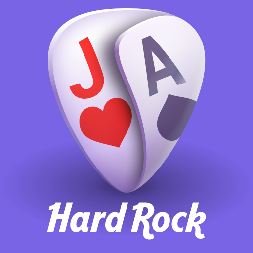 Hard Rock Blackjack & Casino 39.7.0 (Unlimited money,Mod) for Android