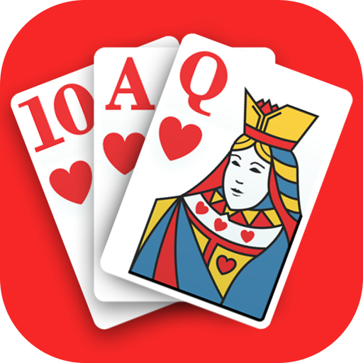 Hearts – Card Game Classic 1.0.16 (Unlimited money,Mod) for Android