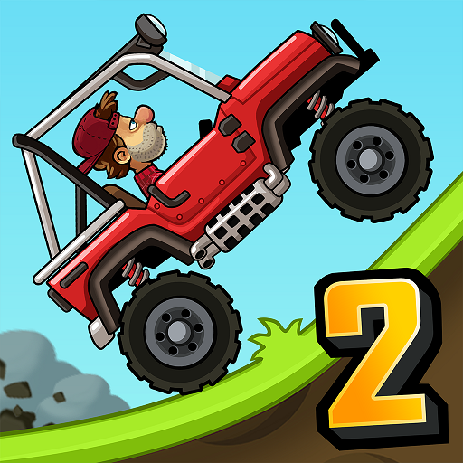 Hill Climb Racing 2  1.43.4 (Unlimited money,Mod) for Android