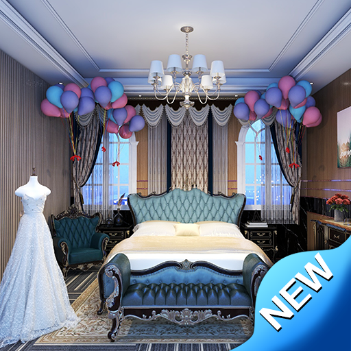Home Design Dream House Makeover  1.2.3 (Unlimited money,Mod) for Android