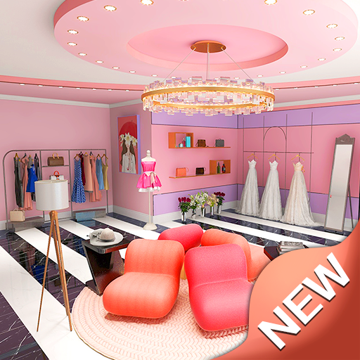 Home Design House Decor Makeover  1.3.9 (Unlimited money,Mod) for Android