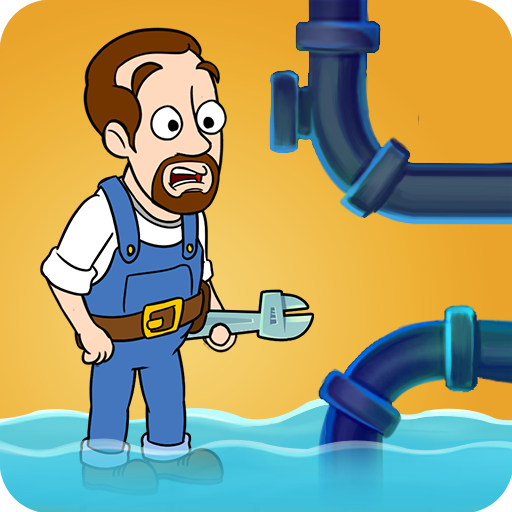 Home Pipe: Water Puzzle  1.3 (Unlimited money,Mod) for Android