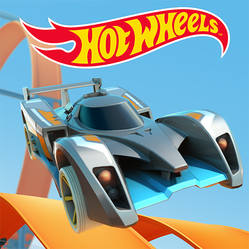 Hot Wheels: Race Off  11.0.12232 (Unlimited money,Mod) for Android