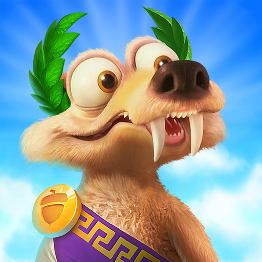 Ice Age Adventures  2.0.8d (Unlimited money,Mod) for Android