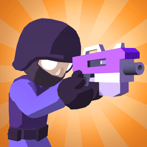 Idle Army  10.0 (Unlimited money,Mod) for Android