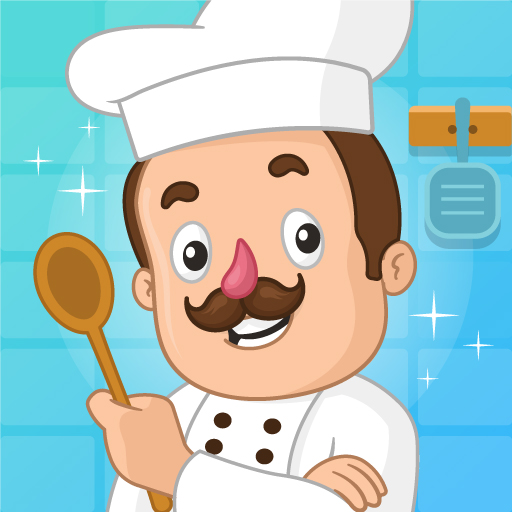 Idle Restaurant Empire – Cooking Tycoon Simulator 11.230321.24 (Unlimited money,Mod) for Android