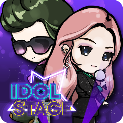 Idol Stage 1.0.46 (Unlimited money,Mod) for Android