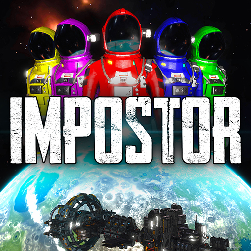 Impostor – Space Horror 1.0 (Unlimited money,Mod) for Android