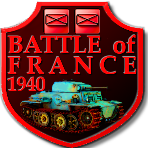 Invasion of France 1940 (free) 4.8.4.4 (Unlimited money,Mod) for Android