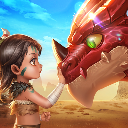 Jurassic Tribes 1.2.30 (Unlimited money,Mod) for Android