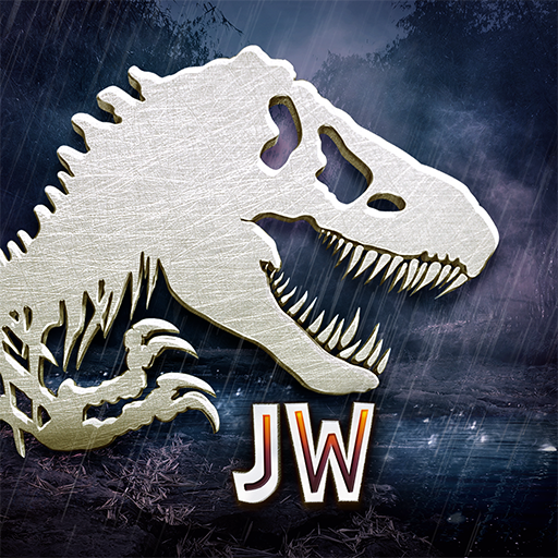 Jurassic World™: The Game  1.51.3 (Unlimited money,Mod) for Android