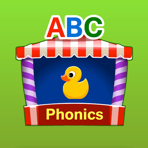 Kids ABC Phonics  2.4.2 (Unlimited money,Mod) for Android