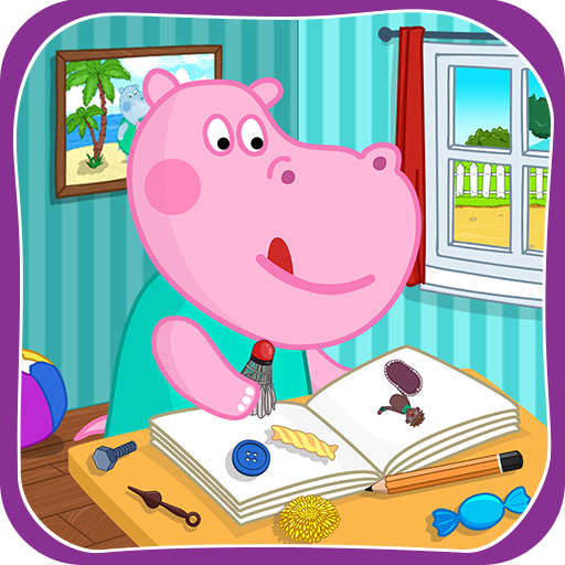 Kindergarten: Learn and play 1.1.1 (Unlimited money,Mod) for Android