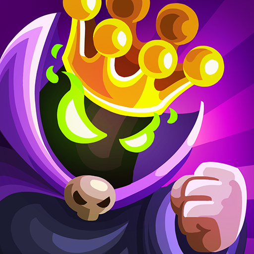 Kingdom Rush Vengeance  – Tower Defense Game 1.9.11 (Unlimited money,Mod) for Android