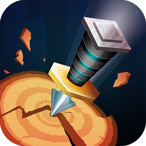 Knife Throw 3D 2.18 (Unlimited money,Mod) for Android