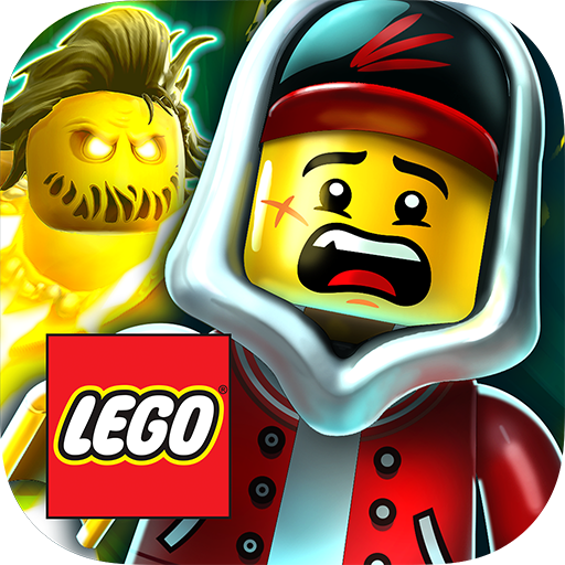 LEGO® HIDDEN SIDE™ 3.3.0 (Unlimited money,Mod) for Android