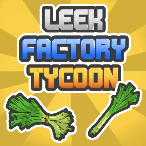 Leek Factory Tycoon – Idle Manager Simulator 1.03 (Unlimited money,Mod) for Android