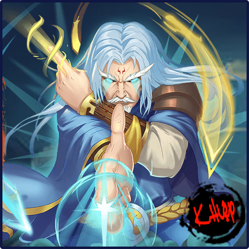 Loạn Giang Hồ – Huyền Thoại Võ Lâm (Offline) 1.0.53 (Unlimited money,Mod) for Android