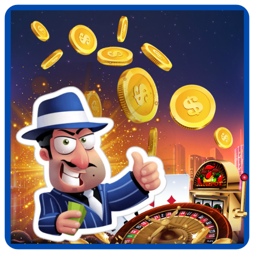 MafiaSlot Machine 1.5.3 (Unlimited money,Mod) for Android