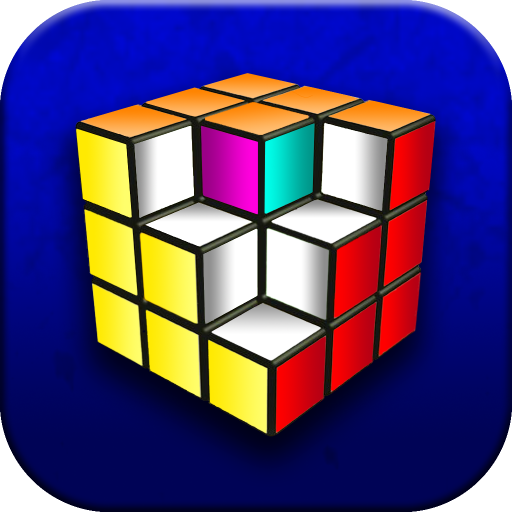 Magic Cube 2D 6.764 (Unlimited money,Mod) for Android