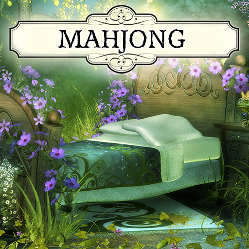 Mahjong Quest The Storyteller  1.0.75 (Unlimited money,Mod) for Android
