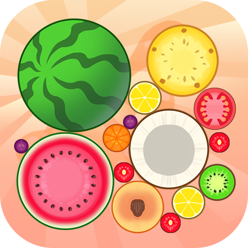Merge Watermelon Challenge  1.1.8 (Unlimited money,Mod) for Android