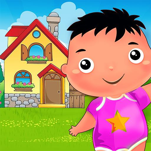 My Baby Doll House Play 5.1 (Unlimited money,Mod) for Android