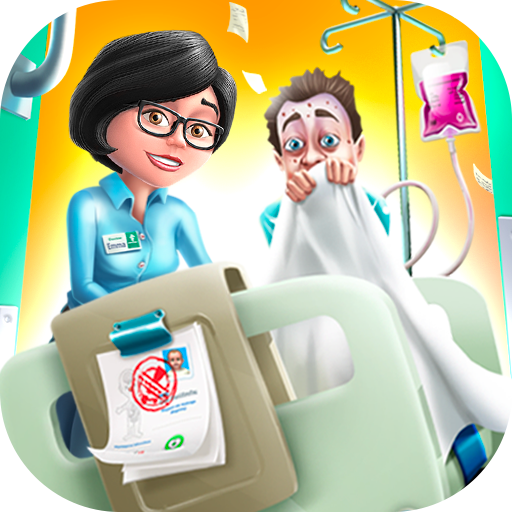 My Hospital: Build. Farm. Heal 2.0.0 (Unlimited money,Mod) for Android
