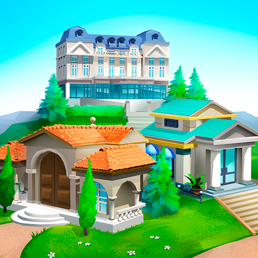 My Spa Resort: Grow, Build & Beautify 0.1.76 (Unlimited money,Mod) for Android
