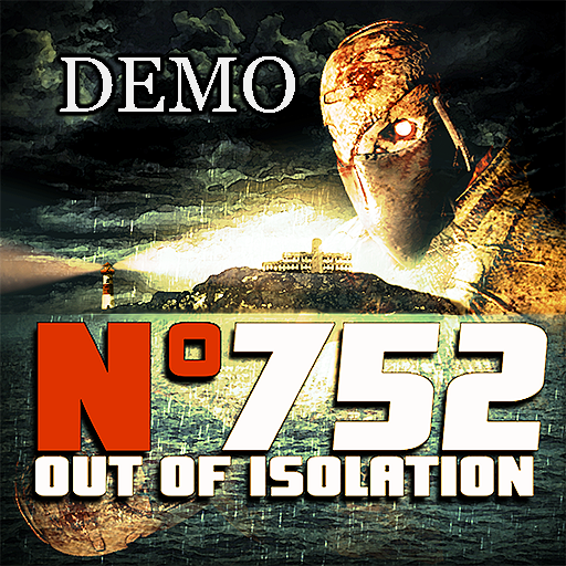 N°752 Demo-Horror in the prison 1.086 (Unlimited money,Mod) for Android