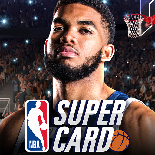 NBA SuperCard – Play a Basketball Card Battle Game  4.5.0.6009199 (Unlimited money,Mod) for Android
