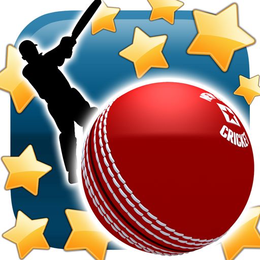 New Star Cricket 1.11 (Unlimited money,Mod) for Android