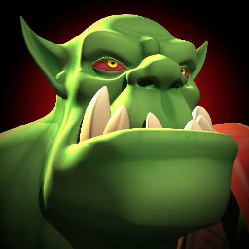 Orc Dungeon 1.1.68 (Unlimited money,Mod) for Android