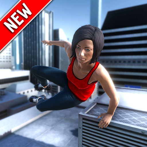 Parkour Mobile 1.9 (Unlimited money,Mod) for Android