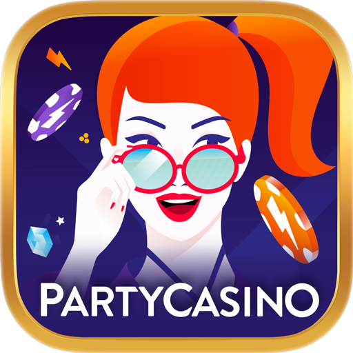 Partycasino Fun – Vegas Slots 4.8.75 (Unlimited money,Mod) for Android