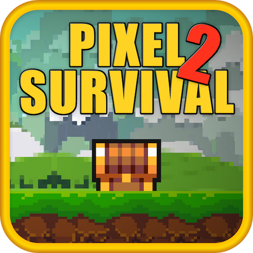 Pixel Survival Game 2  1.92 (Unlimited money,Mod) for Android