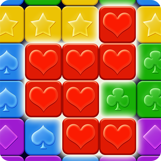 Pop Cubes – Toy Match 3 & Blast  1.7.0 (Unlimited money,Mod) for Android